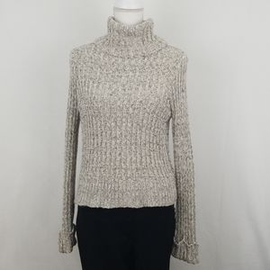 Free people Knit Turtle neck